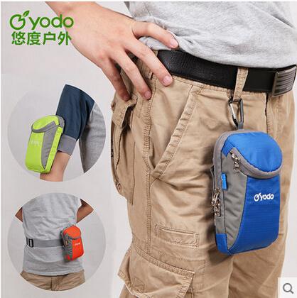 Gentle Womens Mens Pocket Bike Riding Sports Belt Bag Running Pocket Bag Sports Bag Outdoor Travel Racing Walking Gym Wallet Y411 Fine Jewelry
