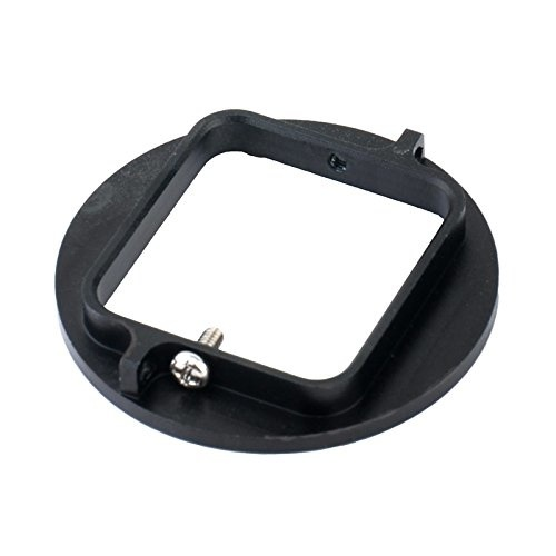 MeFOTO 55mm Lens Karma UV Lens Protector Filter MUV55K Black