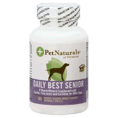Pet Naturals Of Vermont Daily Best