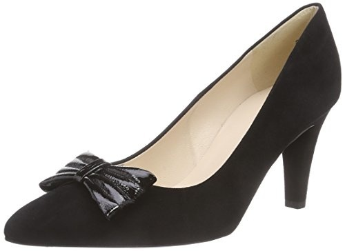 Peter Kaiser Damen Pumps Marie Leder Beige in Gr.375