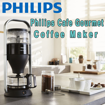 Philips Coffee Maker Kettle : Qoo10 - Philips Coffee Maker Espresso Machine Boil&Brew System Cafe Gourmet HD... : Home Electronics
