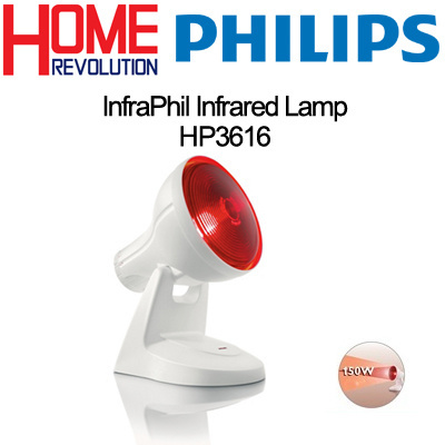 Philips infraphil