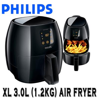 Philips airfryer xl kopen