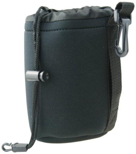 Black//Grey//Blue Case Logic WBC-4 Camcorder Bag