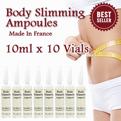 Qoo10 - [LOWEST PRICE!] SALON GRADE France Body Slimming ...