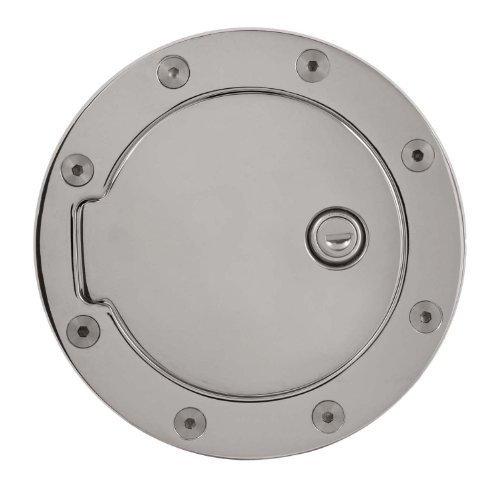 Honda Genuine Accessories 08P20-SVA-170 Atomic Blue Metallic Door Edge Guard for Select Civic Models