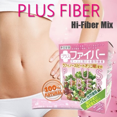 Qoo10 - ★PLUS FIBER 100% NATURAL FIBRE HEALTH ENHANCEMENT ...