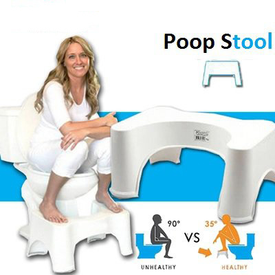 Qoo10 Poop Stool The Squad Stool Poop Assistance