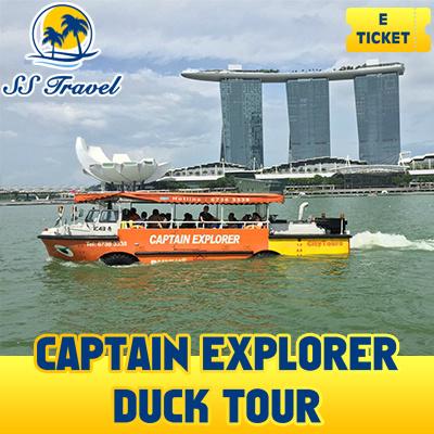 Duck Tour Promotion Code