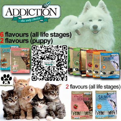 Where To Purchase Addiction Cat Food