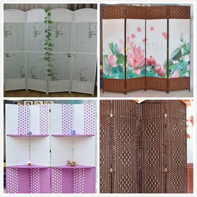 Room Divider Partition qoo10 - ☆ready stock☆【folding screen/room divider/partition