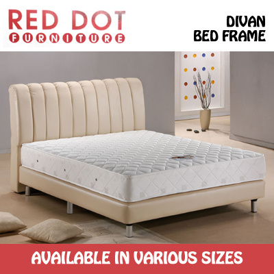 Qoo10 [RED DOT FURNITURE] QUALITY BEDFRAME HOME