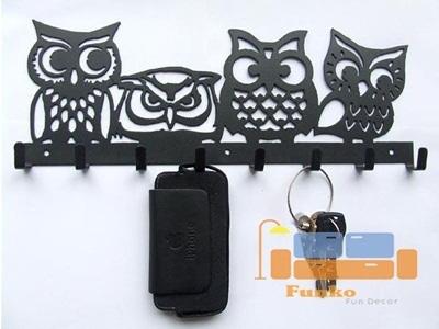Qoo10 Restocked Home Decorative Wall Hooks Piano Keyboard Wall Hooks W Furniture Deco