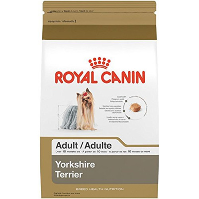 qoo10 royal canin royal canin breed health nutrition yorkshire terrier adult pet care. Black Bedroom Furniture Sets. Home Design Ideas