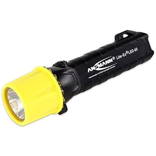 Ansmann HC-Worklight-COB-LED-3in1 schwarz