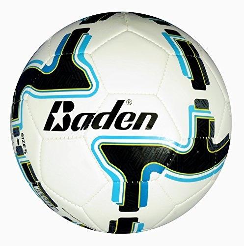 weiß blau Best Sporting Jugend Fußball Ball Trainingsball Toronto