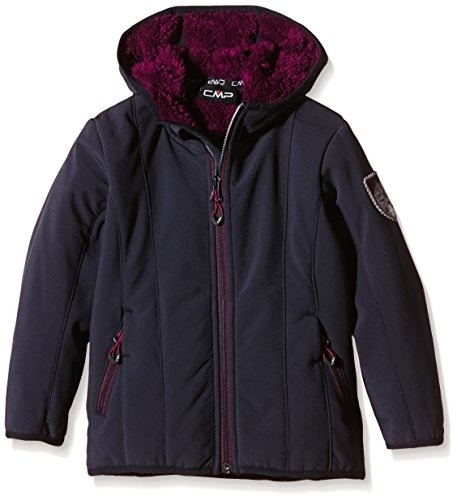 34 176 Petrol Regatta Great Outdoors Kinder//M/ädchen Winter Hill Jacke