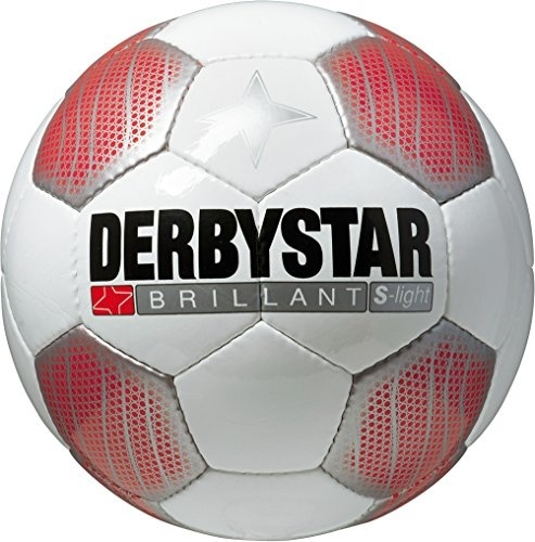 Derbystar Pfeife Fox40 rot