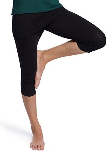Erima Green Concept Leggings Gr.34 38 40 42 46 48 orange//schwarz Ausverkauf