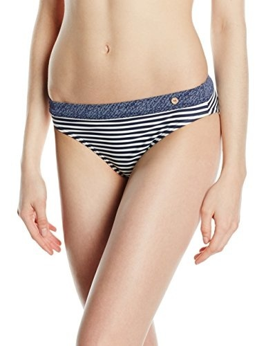 XL//7 bikini brief SKINY Tanga Slip eclipse dunkelblau Gr