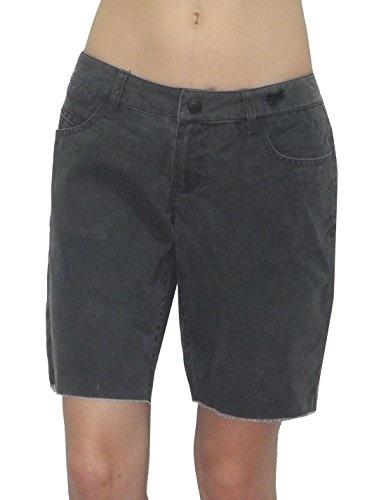 top trendy FLASHLIGHTS Streifen Bermuda Short Hose Gr.34 NEU