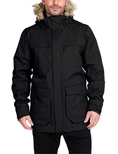 Brandit Jacke M65 Standard Jacket Kids schwarz