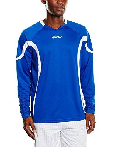multicolor BLUE SEVEN Langarm Shirt mit Streifen in weiß