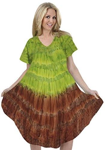 NEU Charmmy Kitty Sommerkleid Kleid Strandkleid Glitzer Viskose 98 104 116 128