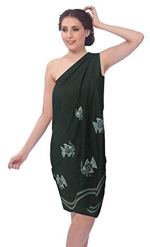 3XL Maxikleid Strandkleid Sommerkleid Kaftan orientalisches Hauskleid Kimono M