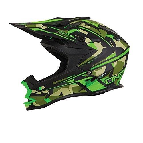 MET Kaos Ultimalite Mountainbike Helm Schwarz Cyan//Blau Gr M 54-57