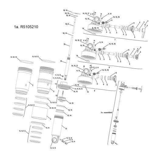 5 Stücke Fahrrad Metall Kette Master Link Connectors Ersatzteile 1//2*1//8 WH