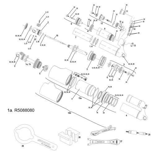Diagram Kabel Body Gl Max