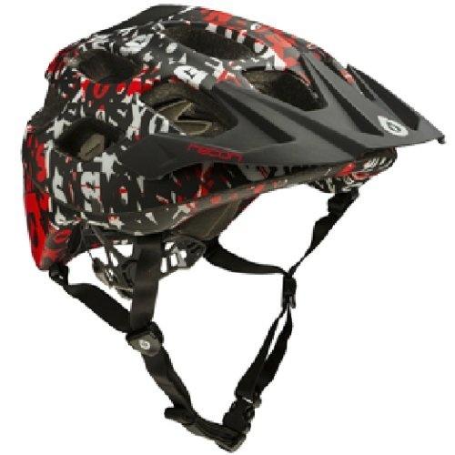 unisize für KED-Helme Regenhaube gelb