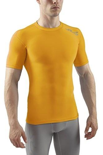 FALKE Ergonomic Sport Underwear Shortsleeved Shirt Men Kurzarm Funktions T Shirt