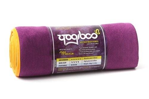 """Yogatasche /""""Mangala/"""" yoga sac bag yoga Orange"""