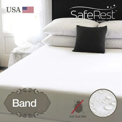 saferest mattress protector washing instructions