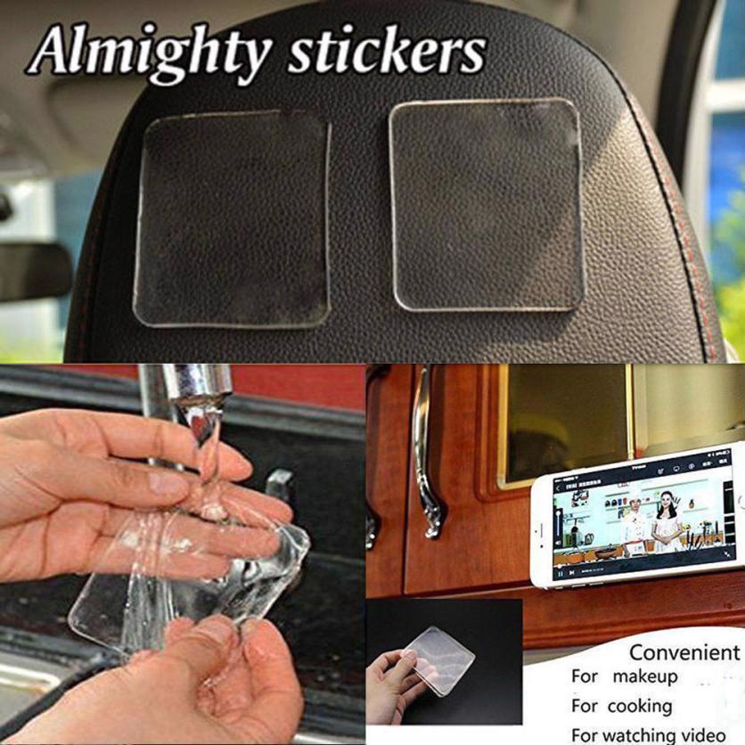 1*Cute Smile Face 3D Decal Black Sticker for Auto Car Side Mirror TM L+R Rearview TranShop