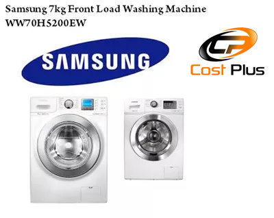 samsung 7kg front loader manual