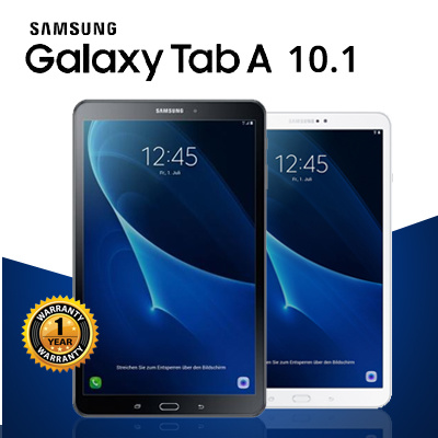 qoo10 samsung galaxy tab a 10 1 4g lte with s pen 1. Black Bedroom Furniture Sets. Home Design Ideas