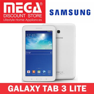 Qoo10 samsung sm t110 galaxy tab 3 lite 7inch wifi 8gb - Samsung galaxy tab 3 lite sm t110 price ...