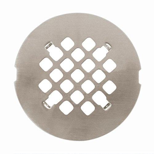 Sanwood Seifenschale Polyresin Seife Schale rund modern