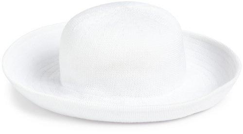 Kostuums, verkleedkleding Jockey Helmet Green & White Diamond Pattern Kentucky Derby Costume Hat OS