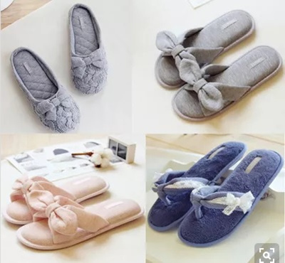 Qoo10 sg home office bedroom slippers minimalist for Minimalist house slippers