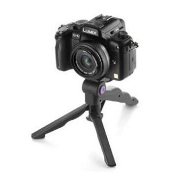 Hydraulic Damping Professional Camera Photography Tripod Video PTZ Mobile Phone Micro Single Portable Stand XMP SLR Camera Tripod Color : D, Size : 998