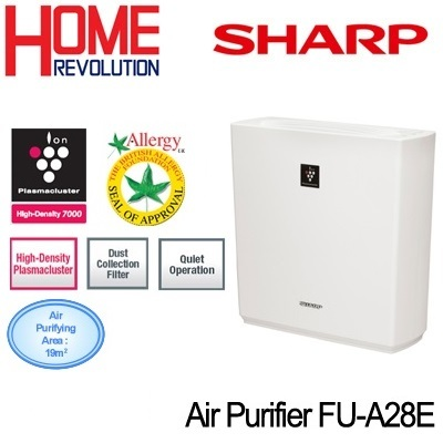 marketing plan sharp plasmacluster air purifier Sharp: sharp air purifiers use a  don't get swayed by marketing claims 2 air purifier placement is  here's how to go for a suitable air purifier.