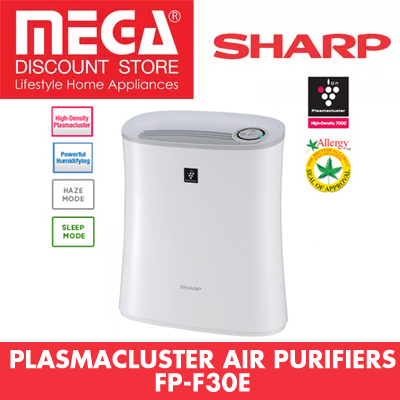 marketing plan sharp plasmacluster air purifier Overall, the effectiveness of this type of air purification is limited to the amount of new air it can bring into the unit the true hepa filters of sharp air purifiers is of the highest quality standards and are best suited for use under indian conditions where the concentration of the pm25 is the highest.
