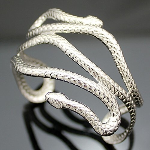 45 x Mix Tibet style Open Silver Rope Rings /& Twist ring Mix 13//15mm