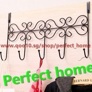 Qoo10 Singaporewrought Iron Door Hook After Hook Stick