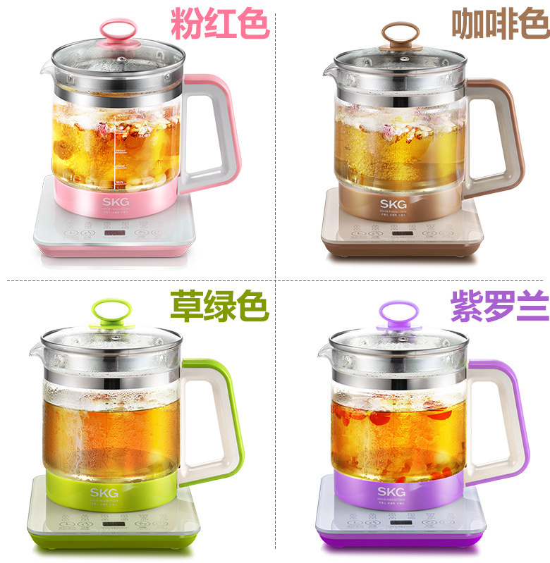 BLES EK-150 Cool touch hot water electric kettle powdered milk pot electric pot
