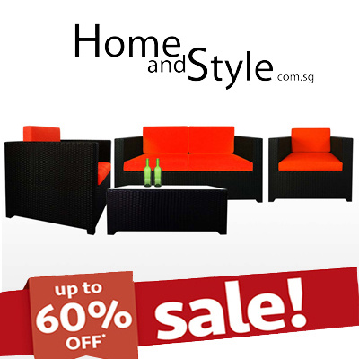 qoo10 fiesta sofa set ii 1sofa 2chair outdoor